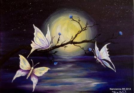 Luminous Spirits