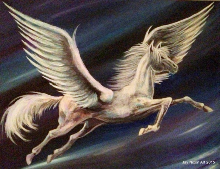Pegasus web